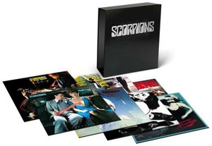 Vinyl Box (50th Anniversary Deluxe Edition)