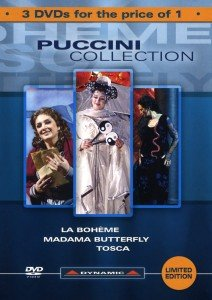 Puccini Collection