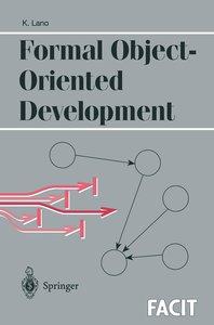 Formal Object-Oriented Development
