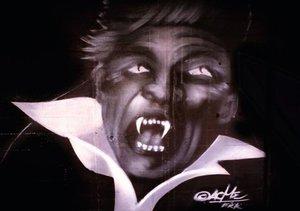 Graffiti - Kunst aus der Dose III (Tischaufsteller DIN A5 quer)