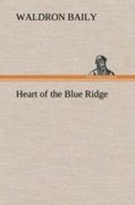 Heart of the Blue Ridge