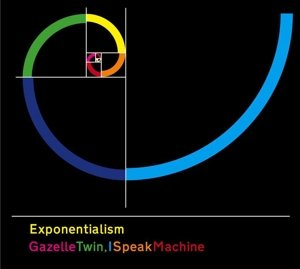 Exponentialism EP