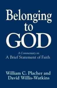 Belonging to God
