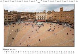 Toskana-Impressionen (Wandkalender 2016 DIN A4 quer)