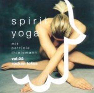 Spirit Yoga - Volume 2 (Rückenfokus)
