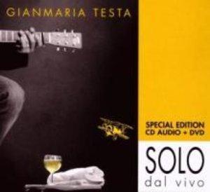 Solo Dal Vivo (+Bonus DVD)