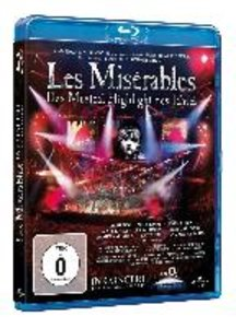 Les Miserables-25th Anniversary