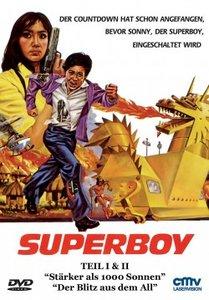 Superboy I & II