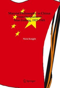 Marxist Philosophy in China