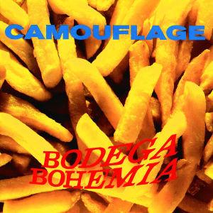 Bodega Bohemia