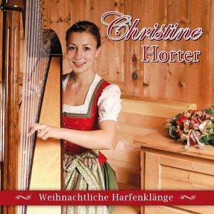 Weihnachtliche Harfenklänge