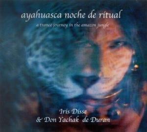 Ayahuasca Noche De Ritual
