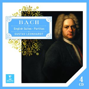 English Suites & Partitas