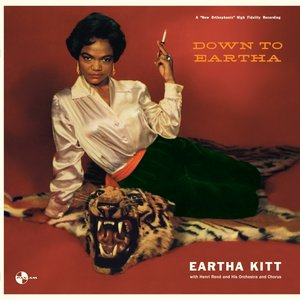 Down To Eartha+2 Bonus Tracks (Limited Edt 180g Vinyl)