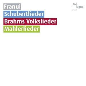 Franui-Schubert/Brahms/Mahler