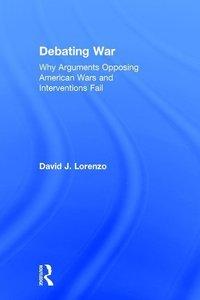 Debating War