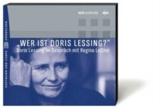 """""""Wer ist Doris Lessing""""?"""