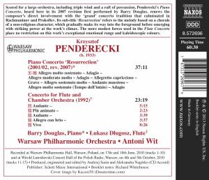 Klavierkonzert/Flötenkonzert - zum Schließen ins Bild klicken