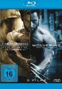 Wolverine - 2-Film-Set