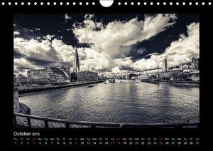 London Images / UK-Version (Wall Calendar 2015 DIN A4 Landscape)
