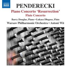 Klavierkonzert/Flötenkonzert