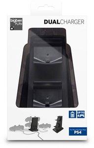 Controller-Dual-Ladestation - DUALCHARGER (inkl. Netzteil)