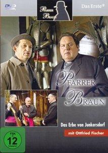 Pfarrer Braun (11)-Das Erbe von Junker