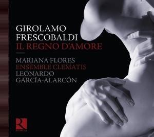Il Regno D'Amore-Arie Musicali