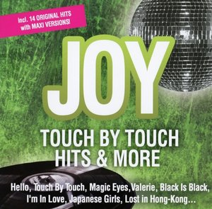 Touch By Touch Hits & More (Neuauflage)