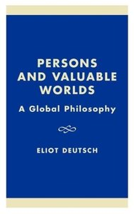 Persons and Valuable Worlds
