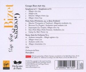 Sinfonie C-Dur/Jeux/Roma