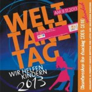 Welttanztag 2013-Chartbreaker 2008-2010 Reloaded