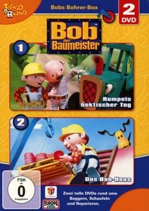 Bob, der Baumeister 2er DVD Schuber 07 (26 +27)