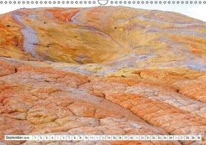 Grand Staircase Escalante (Wall Calendar 2015 DIN A3 Landscape)