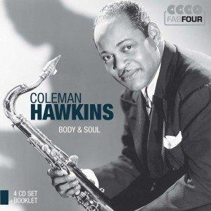 Hawkins: Body & Soul