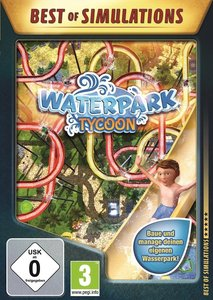 Best of Simulations: Waterpark Tycoon