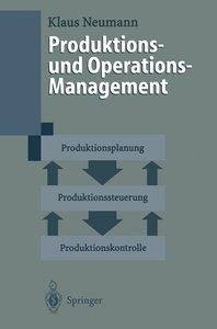 Produktions- und Operations-Management