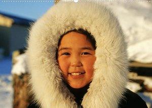 Alaska (Posterbuch DIN A4 quer)