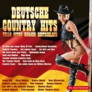 Deutsche Country Hits