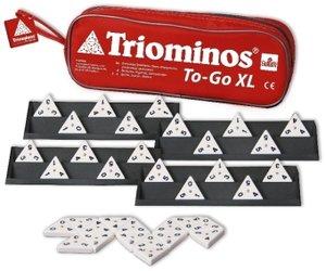 Triominos to Go XL