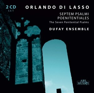 Orlando di Lasso: Septem Psalmi Poenitentiales
