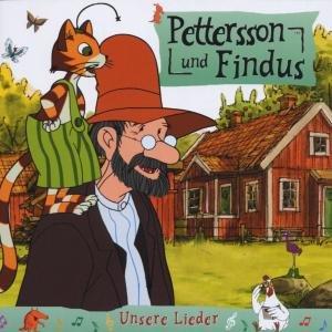 Pettersson und Findus. CD
