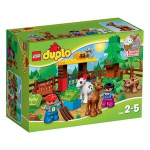 LEGO® Duplo 10582 - Wildtiere