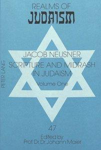 Scripture and Midrash in Judaism