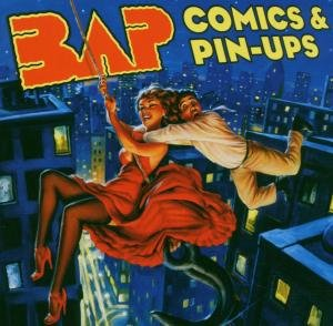 Comics & Pin-Ups (Remastered)