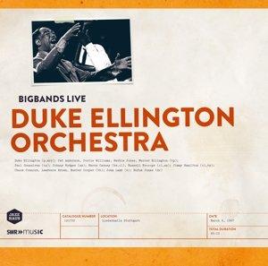 Bigbands Live-Liederhalle Stuttgart 1967