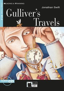 Gulliver's Travels. Buch + Audio-CD