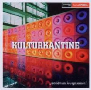 Kulturkantine-Worldmusic Lounge Session