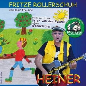 Fritze Rollerschuh
