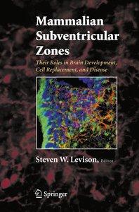 Mammalian Subventricular Zones